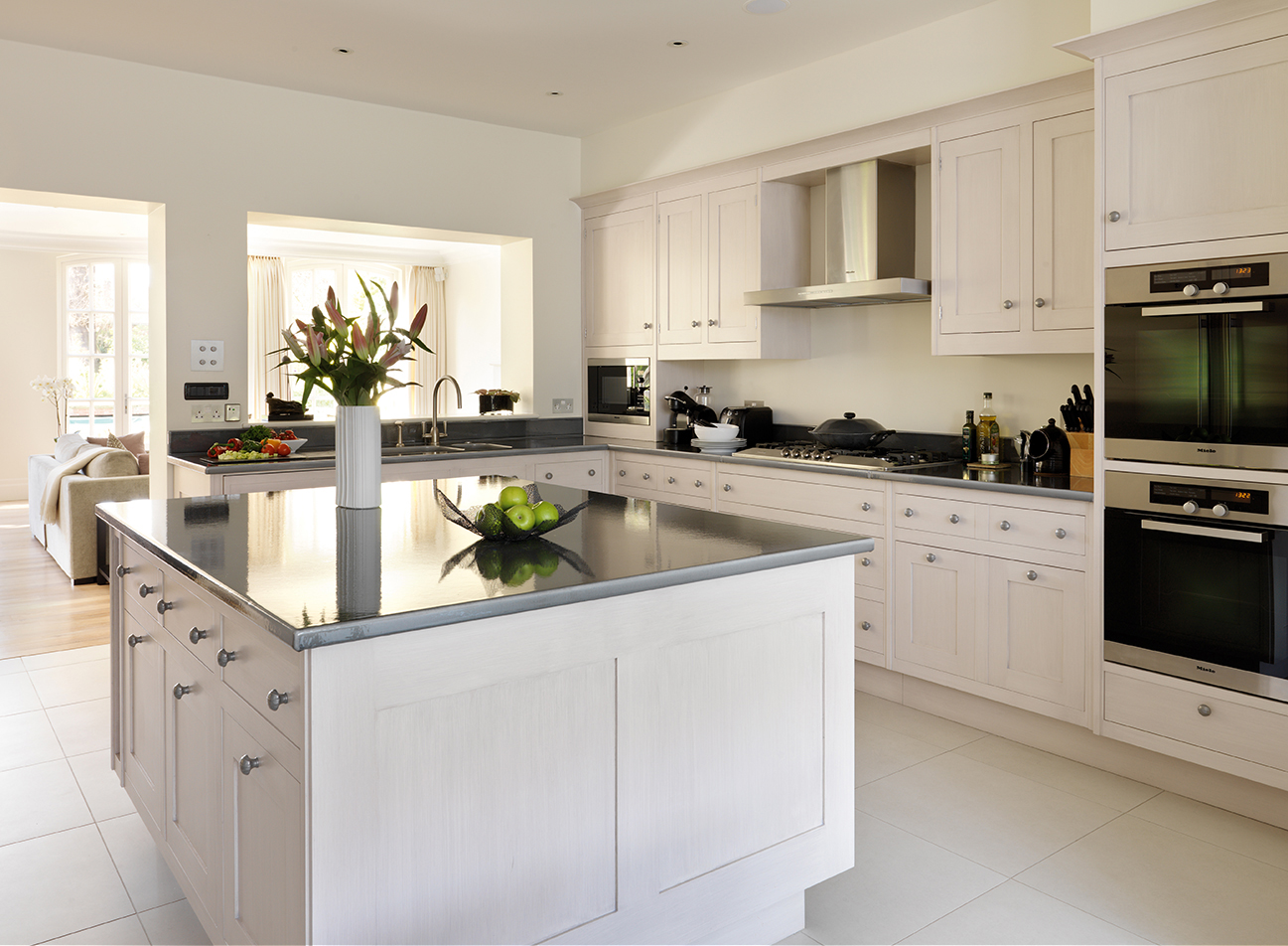 Kitchen Worktops - Pyrolave