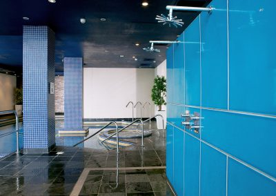 Piscines & spas - Ark Spa - Radisson Sas - Lagon - Liverpool (UK)