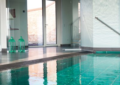 Private swimming pool - Custom colour - Denmark