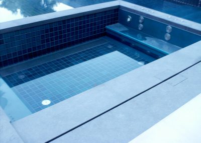 Private swimming pool - Custom colour - Greece
